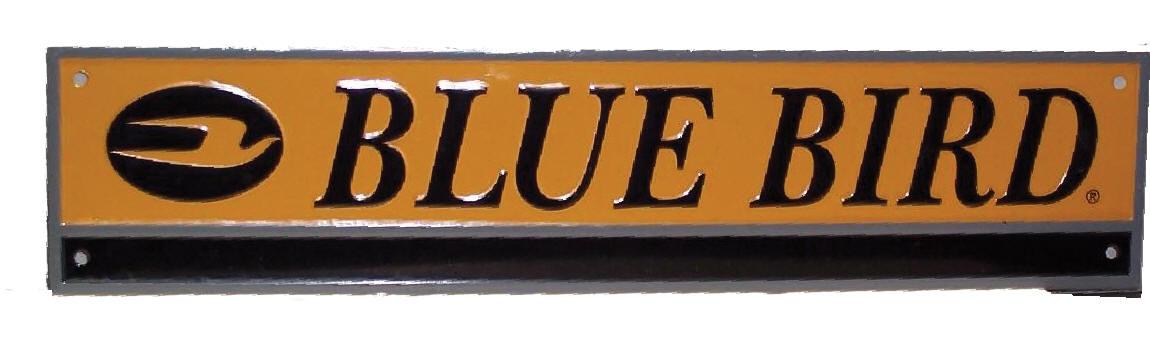 Blue Bird Logo Name Blue Bird School Bus Name