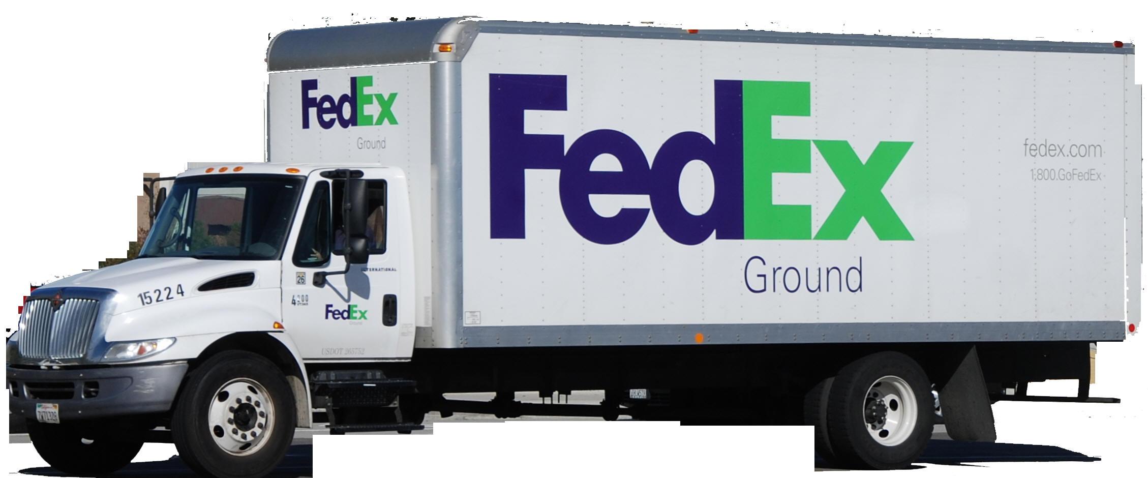 toy fedex truck goldenacresdogscom