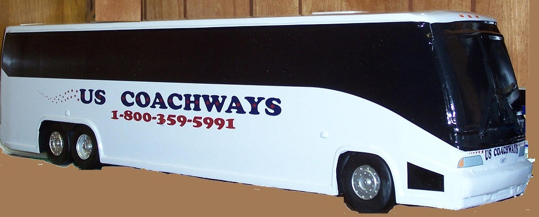 Tour Bus For Sale >> Special Projects
